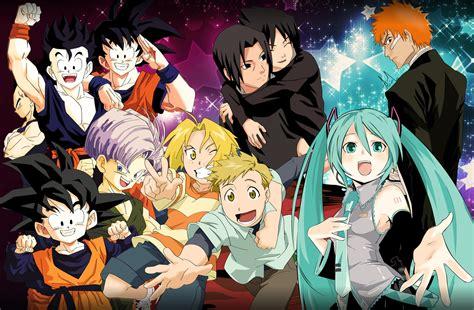 Anime By Iza-nagi On Deviantart