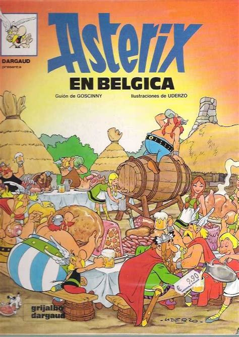 Asterix and friends is a resource management style game incorporating the characters of the asterix comic books! (spanish) Astérix en Bélgica https://es.wikipedia.org/wiki ...