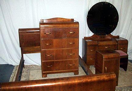 antique bedroom furniture 1930 antiquesq a newlywed furniture