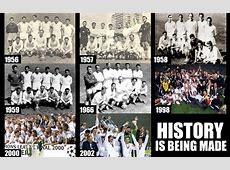 Football Wallpapers Real Madrid History