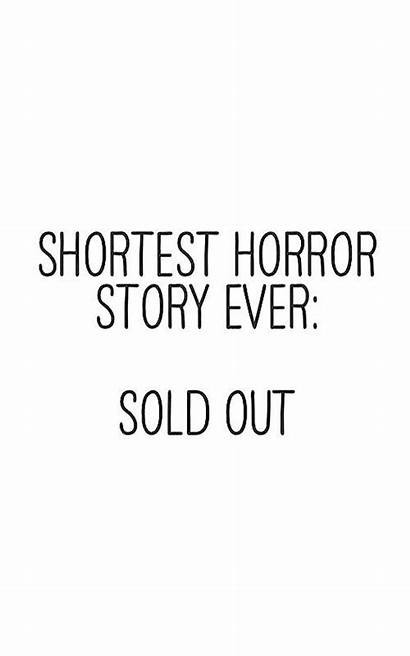 Shopping Quotes Funny Story Sold Sayings Words
