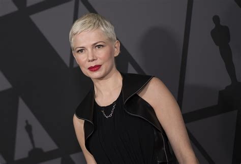Michelle Williams Actress Daughter