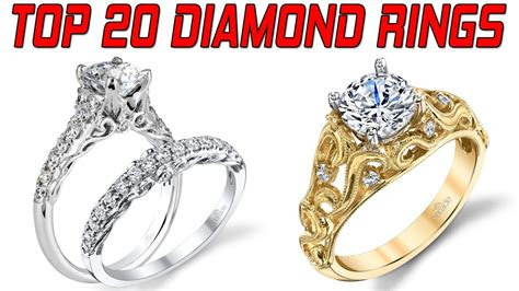top 20 latest diamond ring design for engagement ring designs wedding rings for women