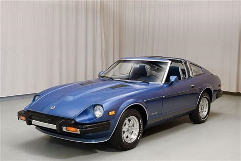 1981 Datsun 280zx Parts by Used 1981 Datsun 280zx 1981 Datsun 280zx Coupe For Sale In