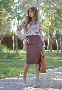 fashionable ideas for work days in fall pretty
