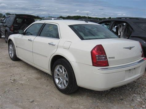 2006 Chrysler 300 Accessories by Used 2006 Chrysler 300 Engine Accessories 300 Starter