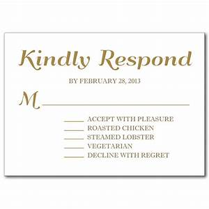 A festive event response card for Rsvp template for event
