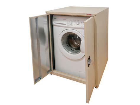 mini schrank rustproof washing machine housing with door copriradiator