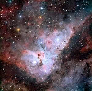 APOD: 2009 February 16 - The Great Carina Nebula