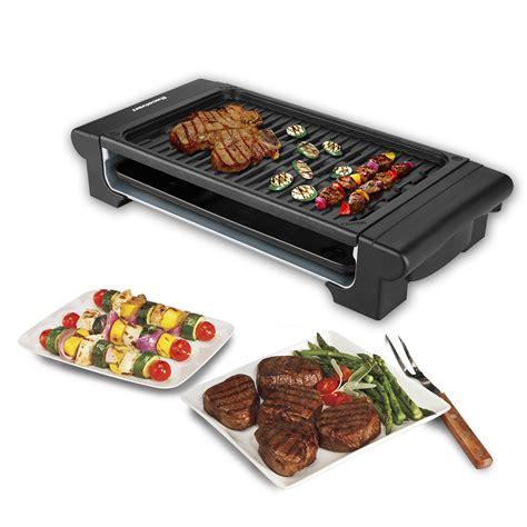 batterie de cuisine induction barbecue interieur