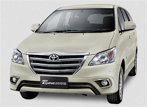 Gambar Mobil Toyota Kijang Innova by Meski Harganya Lebih Mahal All New Kijang Innova Diesel