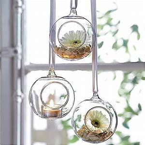 Deko Zum Hängen Ins Fenster : glas teelichthalter zum h ngen jetzt bei bestellen ~ Bigdaddyawards.com Haus und Dekorationen