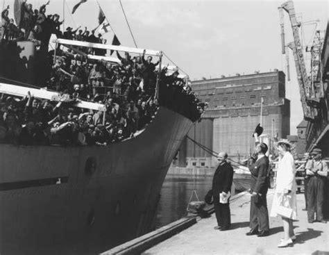 Dutch Immigration To America