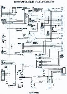 1990 Chevy 1500 Alternator Wiring Diagram