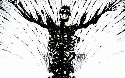 Watchmen Rorschach Wallpapers Manhattan Dr 4k Background