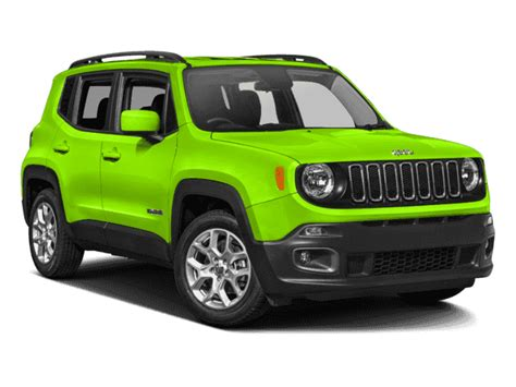 jeep green 2017 new 2017 jeep renegade latitude suv in green cove springs