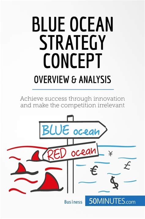 And Blue Analysis blue strategy concept overview analysis