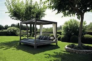 comment amenager jardin exterieur With comment amenager un petit jardin 0 amenager son jardin et terrasse 52 idees pour votre oasis