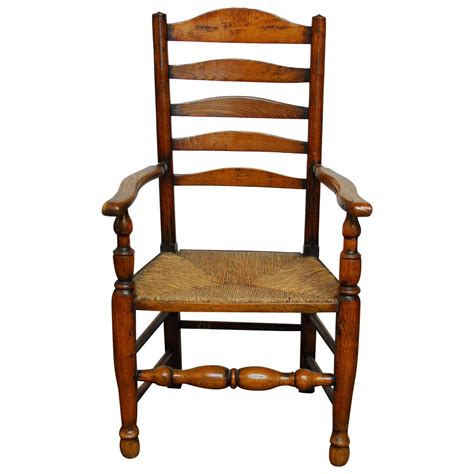 19th century ladder back chair for sale at 1stdibs