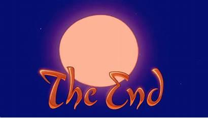 End Genie Aladdin Disney 1992 Gifs Presentation