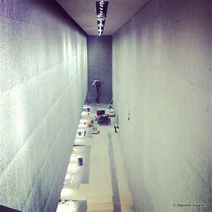 Behind the Scenes at 9/11 Museum Construction at World ...
