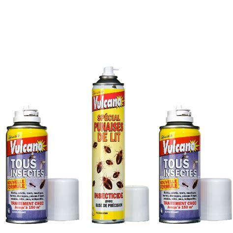 produit anti punaise de lit traitement volume boutique anti nuisibles