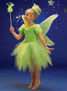 Tinkerbell Fairy Costume Ideas