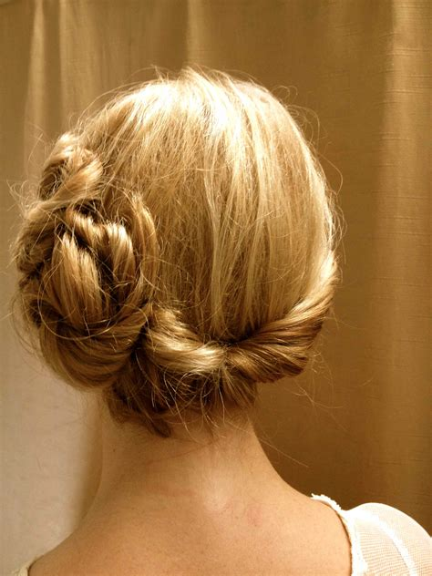 Easy 20s Hairstyles by 20 Easy Updo Hairstyles For Hair Magment