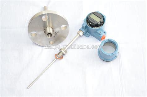 rosemount 4 20ma smart 644 temperature transmitter with