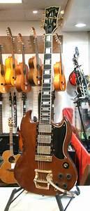 Gibson Sg Custom  1973  Image   641065
