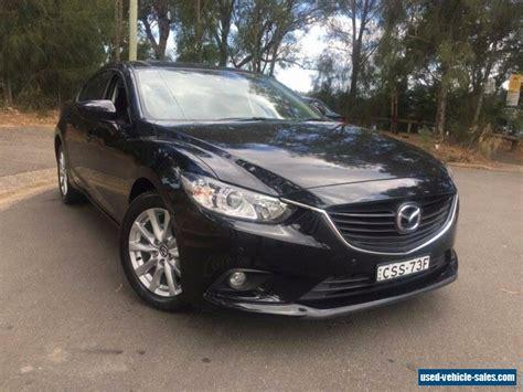 mazda automatic cars for sale mazda 6 for sale in australia
