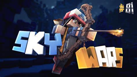 skywars kit serie minecraft skywars  fazon youtube