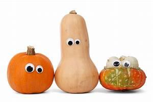 Pumpkin, Faces, Free, Stock, Photo