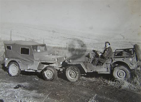 wrecked jeep 1943 photo of wrecked jeeps on ebay ewillys