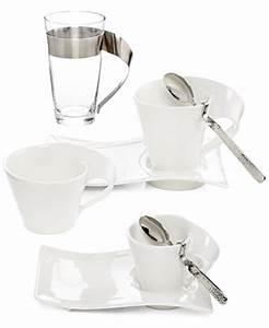 Villeroy New Wave : villeroy boch dinnerware new wave caffe collection ~ A.2002-acura-tl-radio.info Haus und Dekorationen
