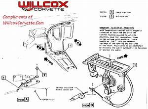 1978 Corvette Wiring Diagram