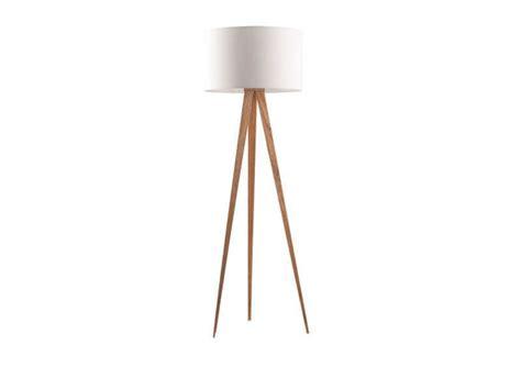 bureau contemporain bois ladaire design pied bois achatdesign