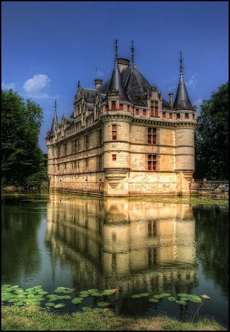 cing azay le rideau air signs middle and renaissance on