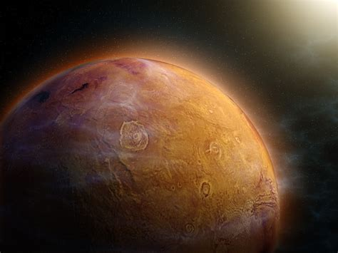 European Space Agency says Mars probe may have exploded ...