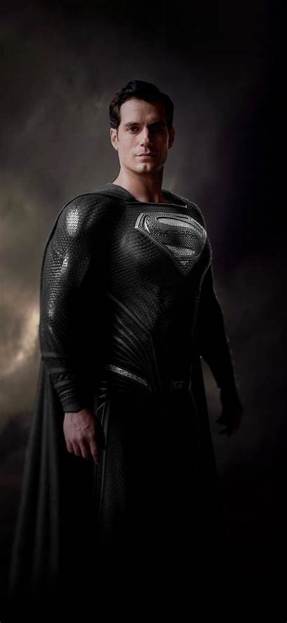 Superman Suit Phone Wallpapers Dc Justice Cinematic