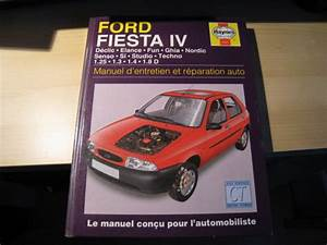 Distribution Ford Fiesta : courroie de distribution sur ford fiesta essence ~ Gottalentnigeria.com Avis de Voitures