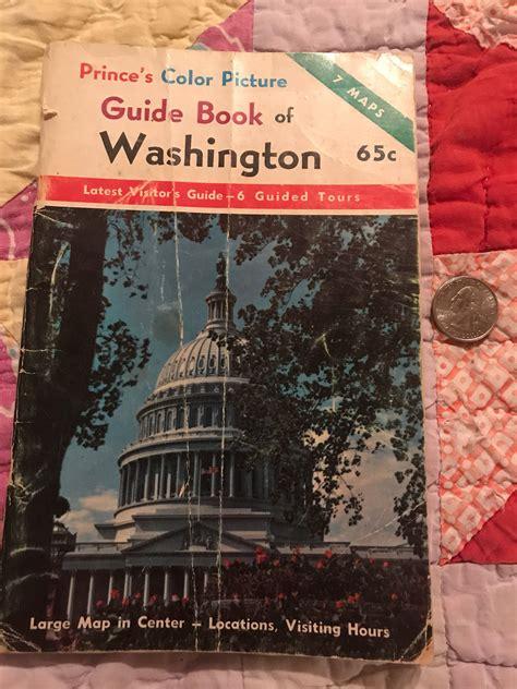 washington dc souvenir