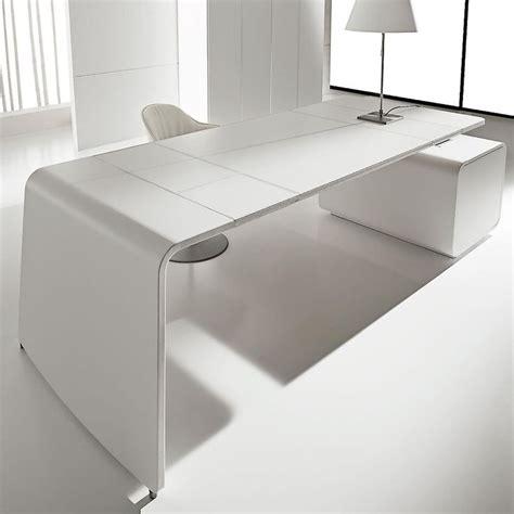 white executive office desk brilliant customized commercial modern high tech executive
