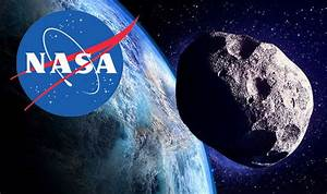 NASA accused of killer asteroid COVER UP after saying huge ...
