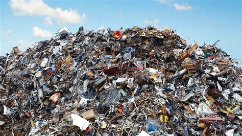 where can i dump a junkyard planet by adam minter