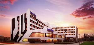 Park Inn by Radisson Hotel in Krakow, near Old Town