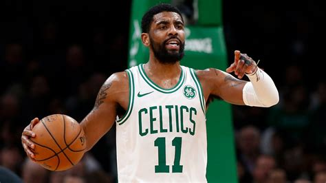 report  cleveland cavaliers pg kyrie irving