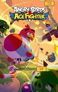 Angry Birds Ace Fighter | Angry Birds Wiki | FANDOM ...  Angry