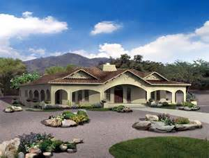 southwestern home designs southwestern style home plans floor plans