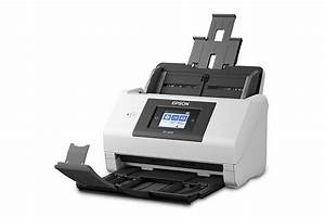 epson ds 780n network color document scanner document With network attached document scanner